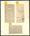 USD News Scrapbook 1986-1988