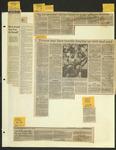 USD News Scrapbook 1989