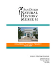 San Diego Natural History Museum Strategic Planning Project by Stephanie DeLong, Maureen Guarcello, Anna Plaster, and Jim Stone