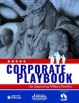 2017 Corporate Playbook for Supporting Military Families by Caster Family Center for Nonprofit and Philanthropic Research, University of San Diego