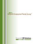 2011 National Nonprofit Employment Trends Survey