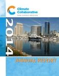 2014 San Diego Regional Climate Collaborative Annual Report