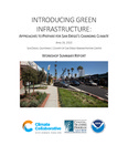 Introducing Green Infrastructure: Approaches to Prepare for San Diego's Changing Climate by San Diego Regional Climate Collaborative