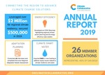 2019 San Diego Regional Climate Collaborative Annual Report by San Diego Regional Climate Collaborative