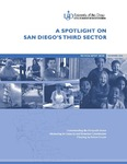 2006 A Spotlight on San Diego's Third Sector by Laura Deitrick, Kevin Raftner, Linda Kato, and Stephen H. Velez-Confer