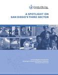 2006 A Spotlight on San Diego's Third Sector