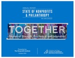 2020 Annual Report: State of Nonprofits and Philanthropy in San Diego