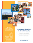 2015 State of Nonprofits in Riverside County