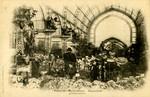 Palais de Horticulture