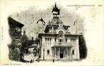 Pavillion du Transvaal