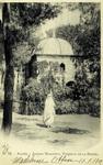 Algeria – Alger, Jardin Marengo, Tombeau de la Reine