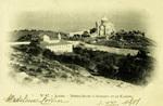 Algeria – Alger, Notre-Dame d'Afrique et le Carmel