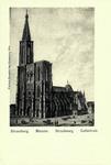 Strassburg - Münster