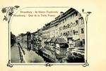 Strassburg - Im kleinen Frankreich