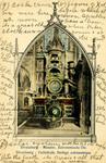 Strassburg - Münster, Astronomische Uhr