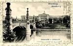 Strassburg - Universität