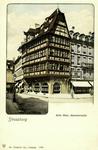 Strassburg - Altes Haus