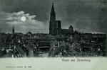 Strassburg - Gruss aus Strassburg