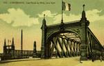 Strasbourg - Les Ponts du Rhin, vers Kehl