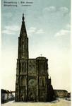 Strassburg i. Els. Münster