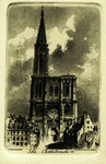 Strassburg - La Cathédrale