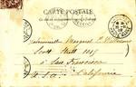 Chaumont - Casernes du 109°
