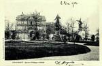 Chaumont - Square Philippe Lebon