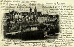 Chaumont - Vue générale