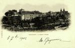 Chaumont - Le Donjon - St-Jean