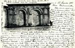 Langres - Porte Romaine