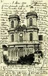 Langres - Cathédrale St-Mammès