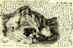Langres - Grotte de Sabinus