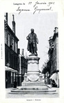Langres - Diderot