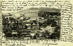 Langres - Depuis la Gare