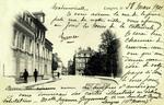 Langres - Rue Diderot