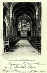 Langres - Eglise Saint Martin