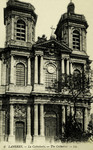 Langres - La Cathédrale