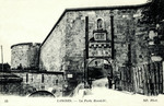 Langres - La Porte Henri-IV