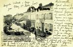 Saint-Dizier - La Marche