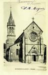 Bourbonne-les-Baines - L'Eglise