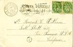 Bourbonne-les-Bannes en 1830 - Promenade de Montmorency