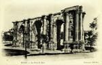 Reims - La Porte de Mars