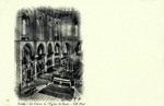Reims - Le Chœur de l'Église St-Remi