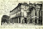 Reims - Le Théâtre