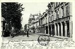 Reims - Place Drouet - d'Erlon