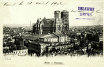 Reims - Panorama