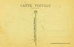 Reims - L'Abside de la Cathédrale