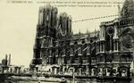 Reims - Guerre de 1914