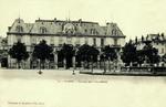 Nancy - Palais de l'Académie