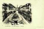 Plombières - Les Bains Romains